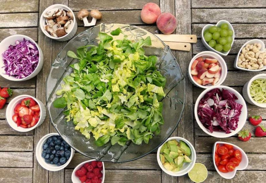 Quinn on Nutrition: ABCs of good-for-you foods