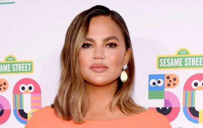 Chrissy Teigen Speaks Out After Pregnancy Loss: 'We Are OK'