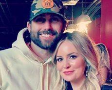 Emily Maynard Welcomes Baby No. 5, 4th Child With Husband Tyler Johnson