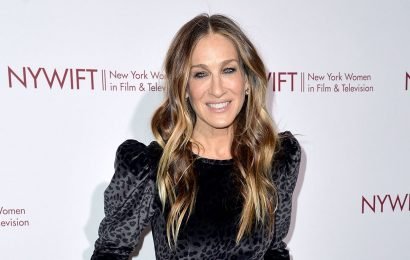 Sarah Jessica Parker Shares Rare Family Photos on Son James' 18th Birthday