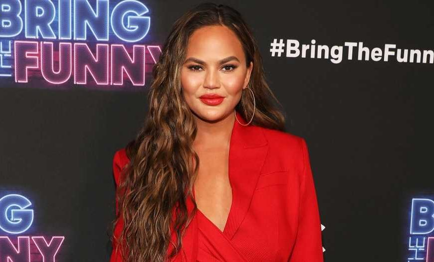 Why Chrissy Teigen Doesn't 'Care' About Criticism Over Pregnancy Loss Photos