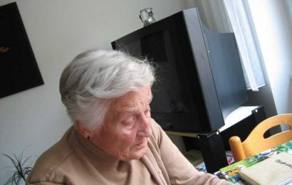 Why people with dementia go missing