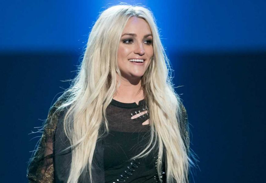 Jamie Lynn Spears Recalls Trying to 'Hide Away for a Little Bit' After Announcing Pregnancy at 16