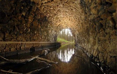 Sewage research signals early warning of coronavirus outbreaks