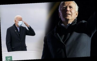 Joe Biden health: What the presidential hopeful's most recent medical assessment revealed