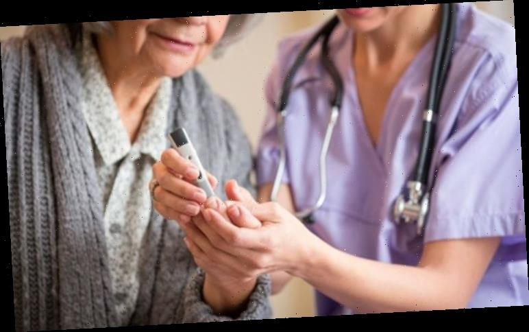 Diabetes sufferers have double risk of severe illness or death from Covid-19