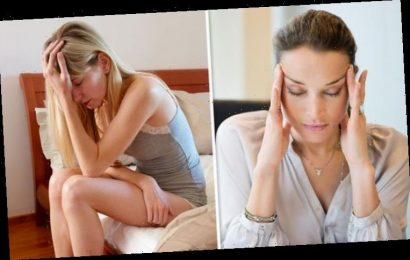 How to get rid of a headache: Best medication for minimising painful symptoms