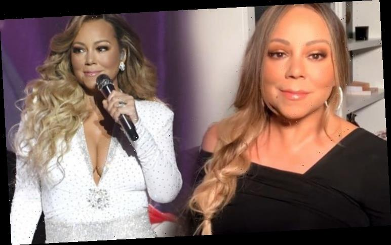Mariah Carey health: 'Hardest couple of years' Songstress discusses her mental condition