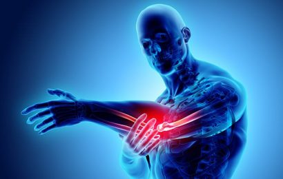 New arthritis pill that can end the hell of stiff joints