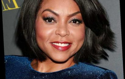 Taraji P. Henson Honored for Advocacy: 'We Don't Talk About Mental Health in the Black Community'