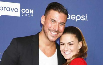 Jax Taylor: I Want to Be 'Part of the PTA' When My Son Starts School