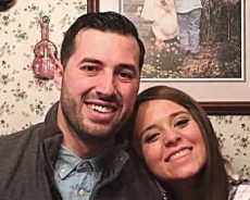 Rainbow Baby! Jinger Duggar Gives Birth to 2nd Child With Jeremy Vuolo