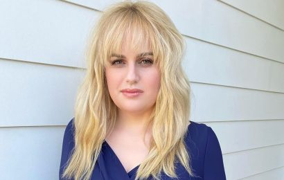 Rebel Wilson: I've 'Come Into My Own' During My Wellness Journey