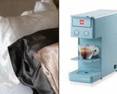 Silk Pillows! Espresso Machines! The Best Buys for Moms This Holiday Season