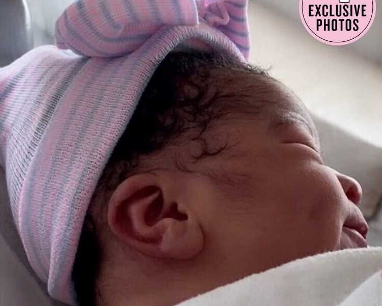 Love & Hip Hop: New York's Rah Ali Welcomes Daughter Anaiá 17 Months After Previous Pregnancy Loss