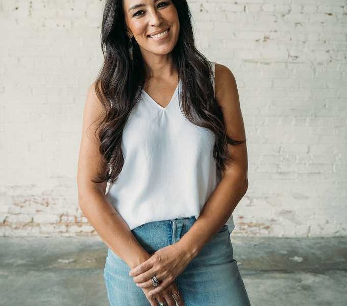 Joanna Gaines' Latest Children's Book Is All About 'Owning Who You Are': 'Live Out Your Gifts'