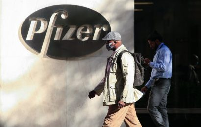 Pfizer: the firm making major progress toward Covid vaccine