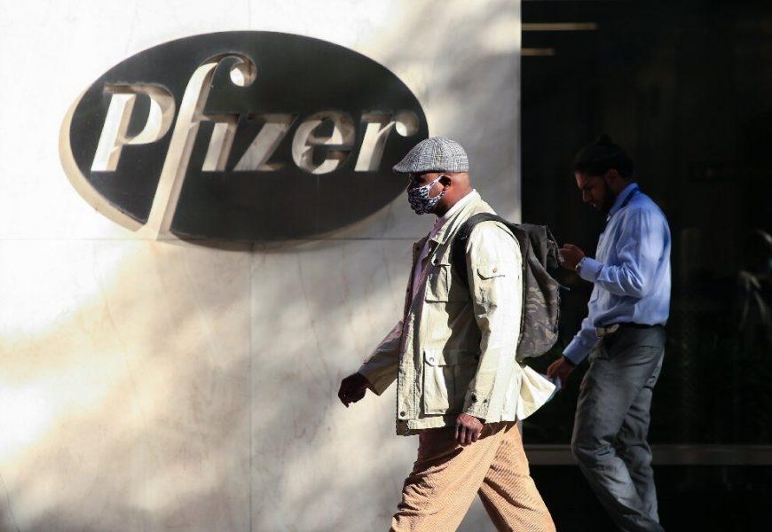 Pfizer: the firm making major progress toward Covid vaccine