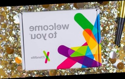 Save 50% on at-home DNA test kits from Ancestry, 23andMe, and MyHeritage during Black Friday 2020