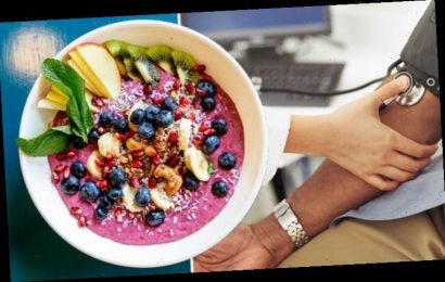 High blood pressure: The seemingly healthy breakfast that could be raising your risk
