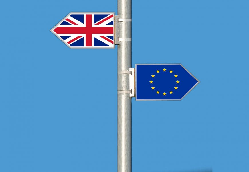 No deal Brexit could have detrimental impact for people in UK living with a rare disease