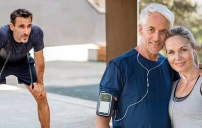 How to live longer: Just 11 minutes of daily exercise may boost longevity – what to do