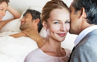 How to live longer: An active sex life may hold the key to longevity – here's how