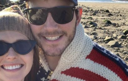Beach Baby! Katherine Schwarzenegger Gives Rare Glimpse of Daughter Lyla