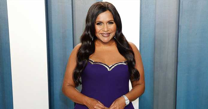 Mindy Kaling: Being Pregnant Amid COVID-19 Pandemic Wasn't 'the Worst Time'