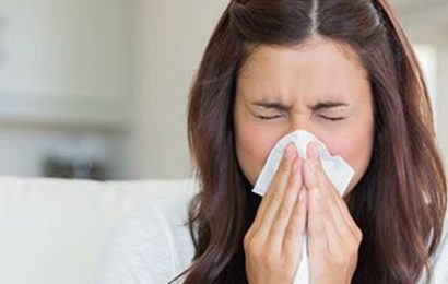Avoid allergy flare-ups this holiday season