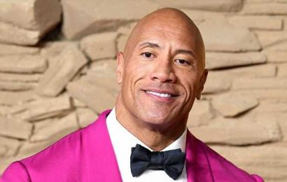 Dwayne Johnson's Sweetest Quotes About Fatherhood Raising 3 Daughters