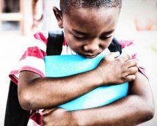 Mom Sues School Over 'Making A Slave' Lesson