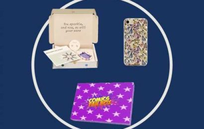 These Are the Best Subscription Boxes Even Too-Cool Teens Will Love