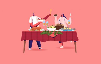 Tips for Managing Diabetes During the Holidays — From People Living With Diabetes