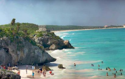 Coronavirus cases in NYC linked to Tulum festival that became superspreader event: report