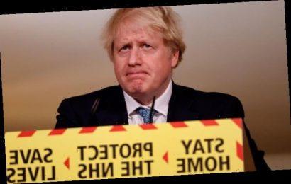 Has Boris Johnson had the Covid vaccine?