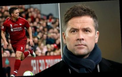 Michael Owen health: Ex-footballer opens up about son's degenerative condition