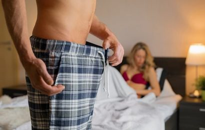 Study debunks hormonal theory of mens' post-sex refractory period