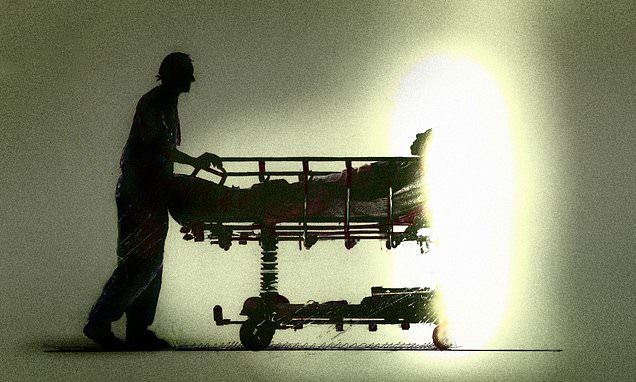 Should medics be able to help sick patients end their lives?