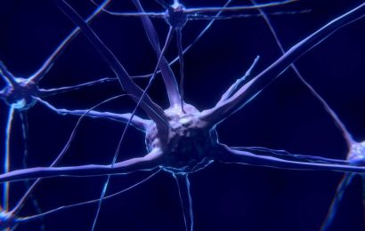 Low-frequency electrical stimulation to orbitofrontal cortex used to treat obsessive-compulsive behaviors