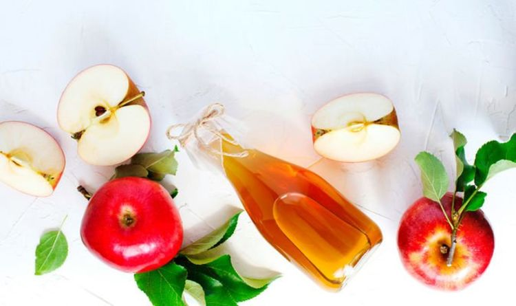 Apple cider vinegar: How much apple cider vinegar should you drink a day?