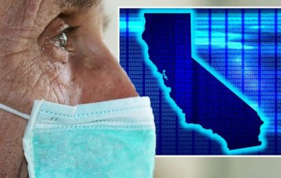 Covid new strain update: New variant found in California – disease expert issues warning