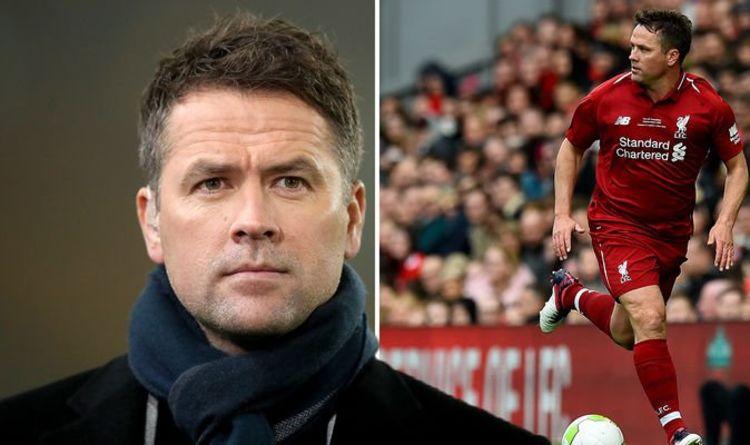 Michael Owen health: Ex-footballer opens up about son's degenerative condition