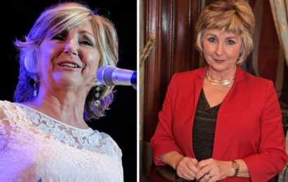 Lesley Garrett health: The opera singer nearly underwent surgery for appendicitis – signs