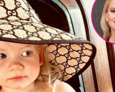 'Beautiful' Birdie! See Jessica Simpson's Youngest Daughter's Cutest Pics