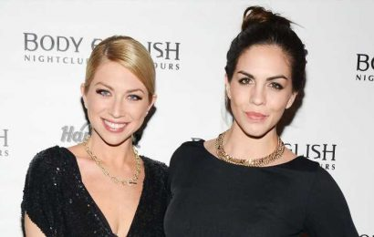 Katie Maloney Reveals She Is Stassi Schroeder's Daughter's Godmother
