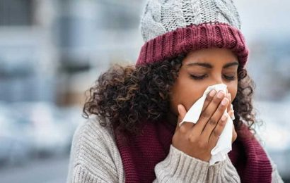 IIT-Bombay duo studied coughs to model spread of Covid-19