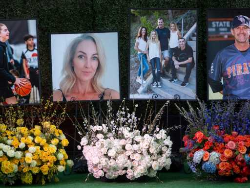 On the Anniversary of Kobe Bryant's Helicopter Crash, Christina Mauser Family Still Grieves