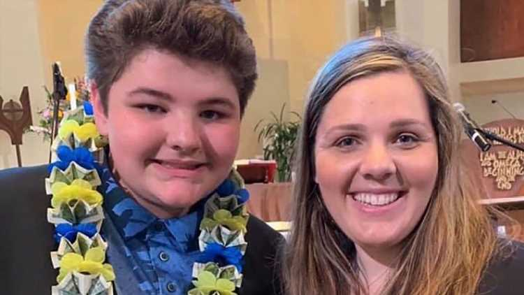 'Brave' Calif. Boy, 15, Dies of Rare COVID-Related Illness as His Mother Also Battles Coronavirus