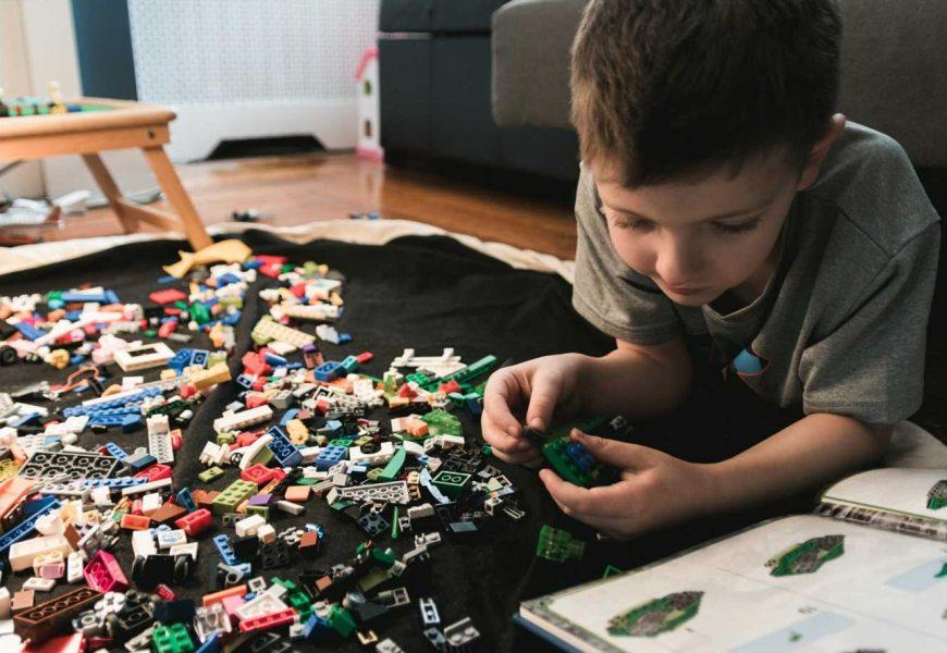 Low risk of severe COVID-19 in children